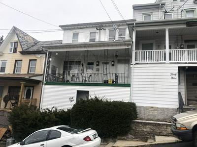 45 S 7TH ST, SHAMOKIN, PA 17872 - Photo 1