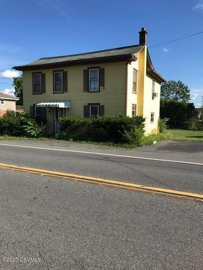 807 BUFFALO RD, Lewisburg, PA 17837 - Photo 1