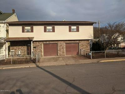 145 S 6TH ST, SHAMOKIN, PA 17872 - Photo 1