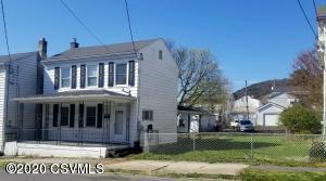 127 CENTER ST, DANVILLE, PA 17821 - Photo 1