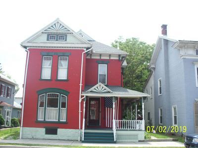 261 CHESTNUT ST, Mifflinburg, PA 17844 - Photo 1