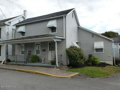 608 NORTH ST, Mifflintown, PA 17059 - Photo 1
