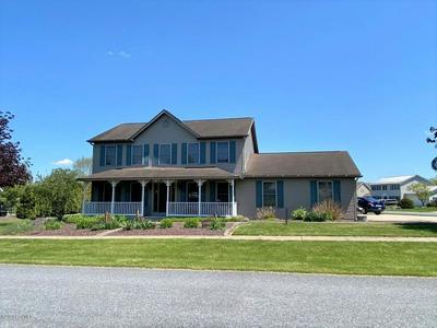 131 COLONIAL LN, Turbotville, PA 17772 - Photo 1