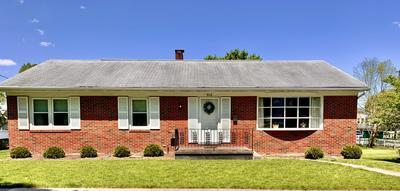 616 MARKET ST, Mifflinburg, PA 17844 - Photo 1