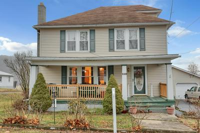 211 N SASSAFRAS ST, Beavertown, PA 17813 - Photo 1