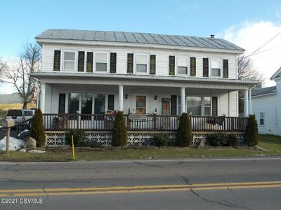 45 BUCKHORN RD, Bloomsburg, PA 17815 - Photo 1