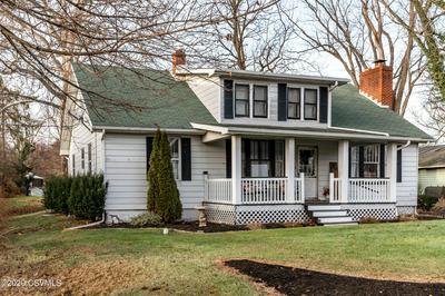 7105 OLD BERWICK RD, Bloomsburg, PA 17815 - Photo 2