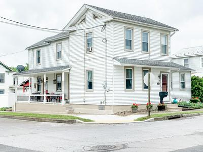 566 GRAND ST, Danville, PA 17821 - Photo 1