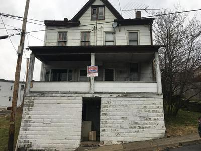 813/815 COMMERCE STREET, Shamokin, PA 17872 - Photo 1