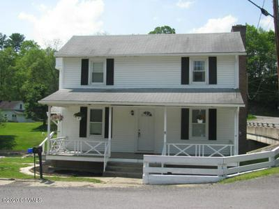 49 MILL RD, Orangeville, PA 17859 - Photo 1
