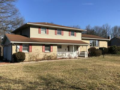 1407 TREELINE DR, BLOOMSBURG, PA 17815 - Photo 1