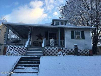6 PENNSYLVANIA AVE, WATSONTOWN, PA 17777 - Photo 1