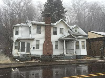 22 MAIN ST, Shickshinny, PA 18655 - Photo 1