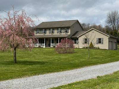 1444 HILL RD, Millville, PA 17846 - Photo 1
