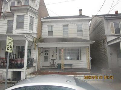 426 S SHAMOKIN ST, SHAMOKIN, PA 17872 - Photo 1