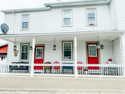 566 GRAND ST, Danville, PA 17821 - Photo 2