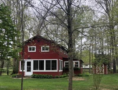 501 ROBERTS GROVE RD, Orangeville, PA 17859 - Photo 1