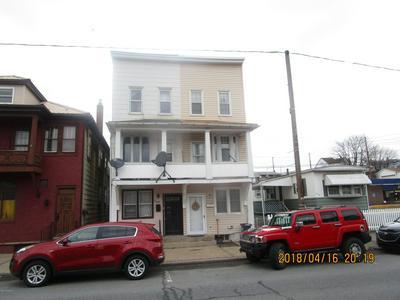620 CHESTNUT ST, Kulpmont, PA 17834 - Photo 1