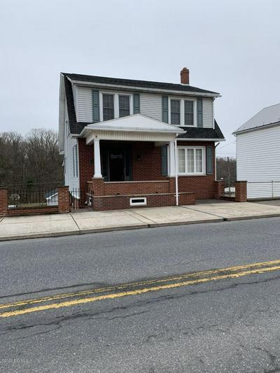 513 CHESTNUT ST, Kulpmont, PA 17834 - Photo 1