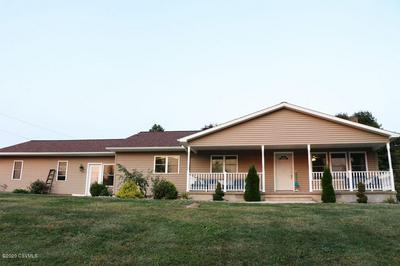 219 FISHER AVE, Lewisburg, PA 17837 - Photo 1