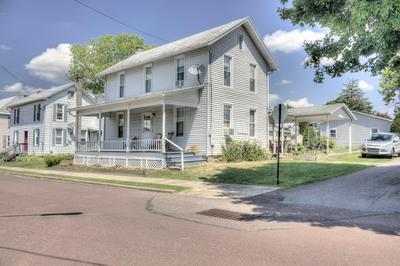 103 CENTER ST, Millville, PA 17846 - Photo 1