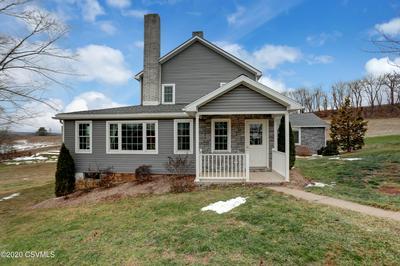 1703 KRATZERVILLE RD, Winfield, PA 17889 - Photo 2