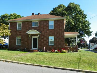 118 E 1ST ST, WATSONTOWN, PA 17777 - Photo 1