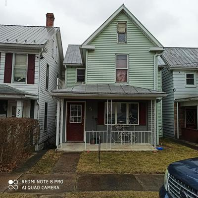 23 N MANN AVE, YEAGERTOWN, PA 17099 - Photo 1