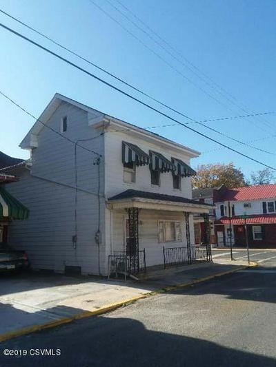 140 W 3RD ST, LEWISTOWN, PA 17044 - Photo 1
