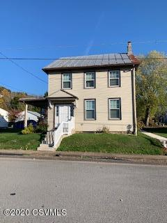 402 MILL ST, Orangeville, PA 17859 - Photo 1