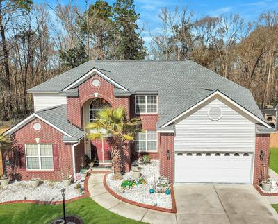 808 BEVERLY DR, Summerville, SC 29485 - Photo 1