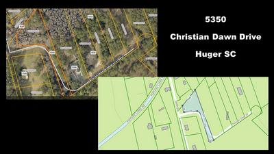 5350 CHRISTIAN DAWN DR, Huger, SC 29450 - Photo 2