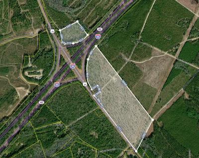 I-95 & 21 LOWCOUNTRY HWY, Walterboro, SC 29488 - Photo 1