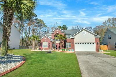 808 BEVERLY DR, Summerville, SC 29485 - Photo 2