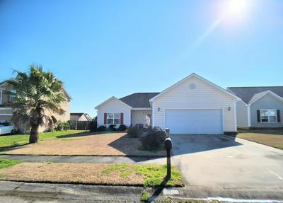 7685 EAGLE LAKE RD, North Charleston, SC 29418 - Photo 1