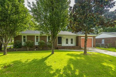 109 GARDENIA ST, Summerville, SC 29483 - Photo 1