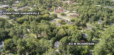 312 W RICHARDSON AVE, Summerville, SC 29483 - Photo 2
