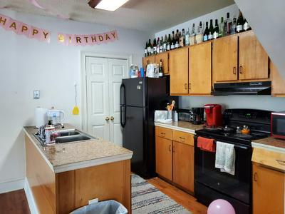 35 CANNON STREET # BACK HOUSE, Charleston, SC 29403 - Photo 2
