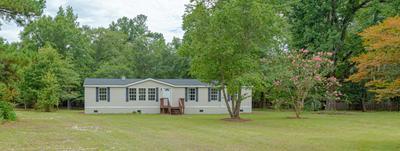 1492 SMOAK RD, Walterboro, SC 29488 - Photo 2