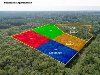 LOT 4 WHITE ROAD, Awendaw, SC 29429 - Photo 2