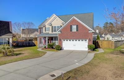 107 KELLER SPRING CT, Summerville, SC 29485 - Photo 2