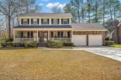 106 THRUSH LN, Summerville, SC 29485 - Photo 1