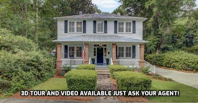 312 W RICHARDSON AVE, Summerville, SC 29483 - Photo 1
