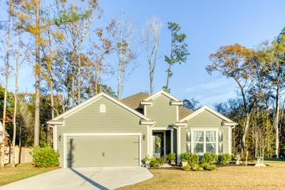255 CAMBER RD, Huger, SC 29450 - Photo 2