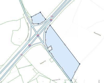 I-95 & 21 LOWCOUNTRY HWY, Walterboro, SC 29488 - Photo 2