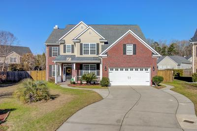 107 KELLER SPRING CT, Summerville, SC 29485 - Photo 1
