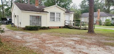 1243 BELLS HWY, Walterboro, SC 29488 - Photo 1