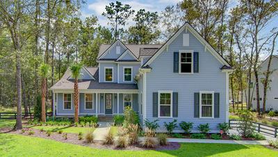 543 PONTOON RD, Huger, SC 29450 - Photo 1