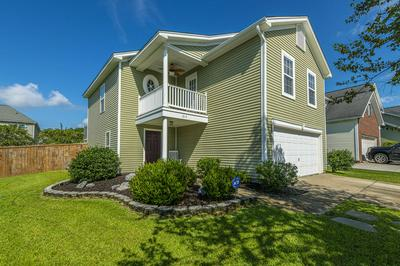 217 MARKET HALL ST, Moncks Corner, SC 29461 - Photo 2