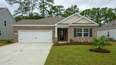 526 PONTOON RD, Huger, SC 29450 - Photo 1
